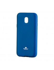 Din telefon och väldigt snyggt skydd från Mercury Goospery.