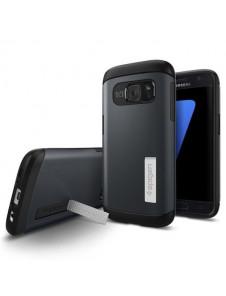 Med det här omslaget kommer du att vara lugn för din Samsung Galaxy S7 G930.