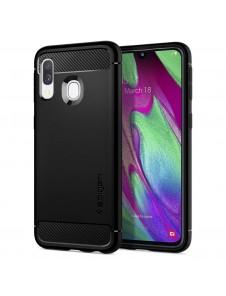 Samsung Galaxy A40 kommer att skyddas av denna fantastiska omslag.