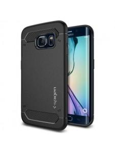 Pålitligt och bekvämt fodral för Samsung Galaxy S6 Edge Plus G925.