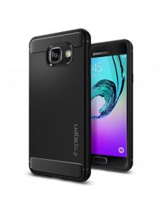 Pålitligt och bekvämt fodral för Samsung Galaxy A3 2016 A310.