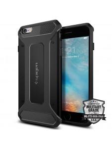 Svart och väldigt elegant lock till iPhone 6S Plus / 6 Plus.