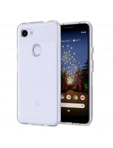 Vackert och pålitligt skyddsfodral Google Pixel 3A XL.