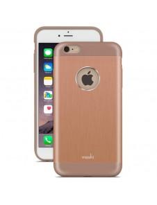Kopparsolnedgång och väldigt snyggt fodral för iPhone 6S Plus / 6 Plus.