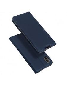 Samsung Galaxy A10 och väldigt snyggt skydd från DUX DUCIS.