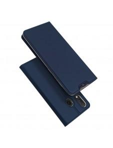 Samsung Galaxy A40 och väldigt snyggt skydd från DUX DUCIS.