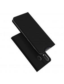 Svart och väldigt snyggt skal till Samsung Galaxy A40.
