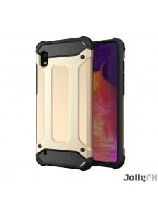Samsung Galaxy A10 kommer att skyddas av detta fantastiska omslag.