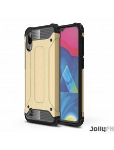 Samsung Galaxy M10 kommer att skyddas av detta fantastiska omslag.