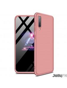 Samsung Galaxy A70 och väldigt snyggt skydd från JollyFX.