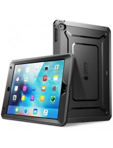 Svart och väldigt elegant lock till iPad Mini 4.