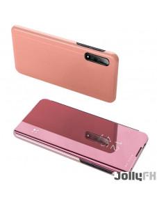 Rosa och mycket snyggt omslag Xiaomi Mi CC9e / Xiaomi Mi A3.