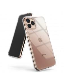 iPhone 11 Pro Max och väldigt snyggt skydd från Ringke.