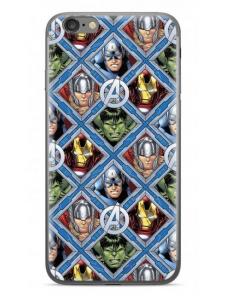Glöm från repor med ett vackert omslag från Marvel.