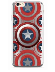 Din telefon kommer att skyddas av det här omslaget från Marvel.