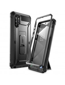Samsung Galaxy Note 10 Plus och väldigt snyggt skydd från Supcase.
