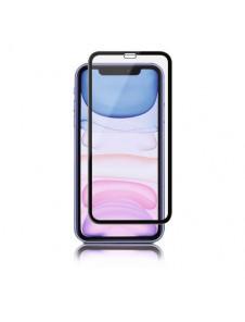 Färgad ram som matchar telefonens färg.