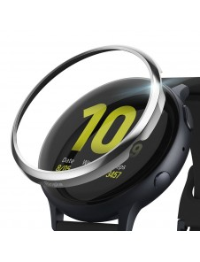 It Bezel Styling hjälper till att förhindra bildandet av nya skrapor på din smartur.
