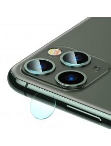 Ett sådant tillbehör skyddar din smarttelefons kamera mot repor, skador och damm.