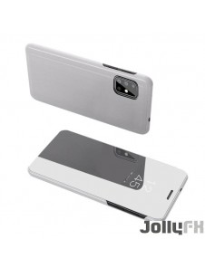Samsung Galaxy S20 Plus och väldigt snyggt skydd från JollyFX.