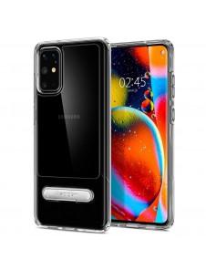 Pålitlig och bekväm väska Samsung Galaxy S20 Plus.