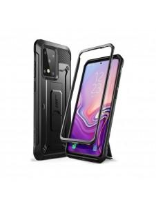 Ett elegant fodral till Samsung Galaxy S20 Ultra.