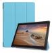 Marinblå och mycket snygg täckning Samsung Galaxy TAB Active Pro.