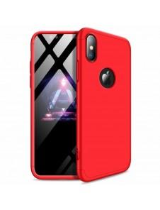 Din telefon skyddas av detta omslag från JollyFX.