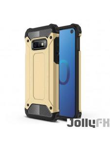 Pålitligt och bekvämt fodral för din Samsung Galaxy S10e.