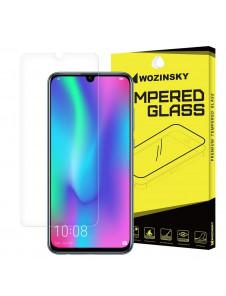 Med detta glas kommer du att vara lugn för din Huawei P Smart 2019.