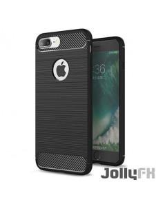 Svart och väldigt snyggt skydd till iPhone 6S / 6.